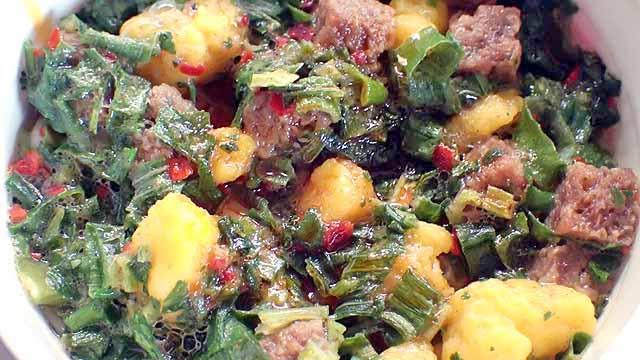 カップヌードル・蘭州牛肉麺
