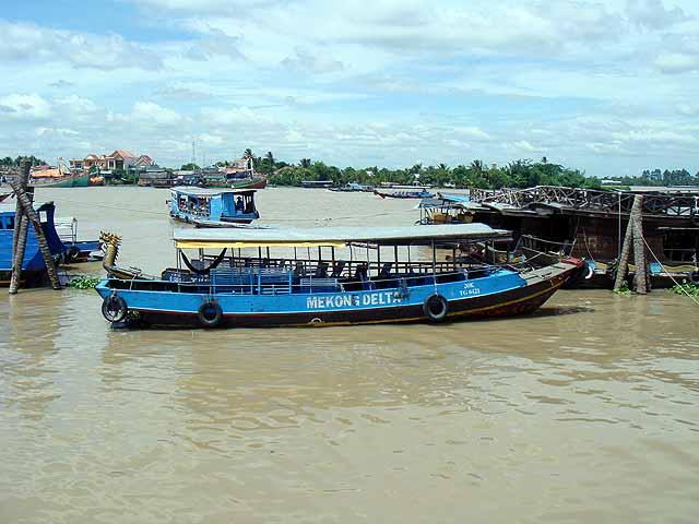 ベトナム観光