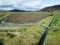 専用支線から田んぼへ水を入れる