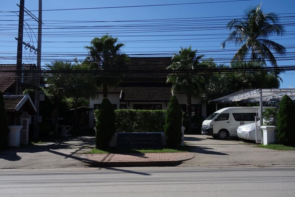 Le Sen Boutique Hotel
