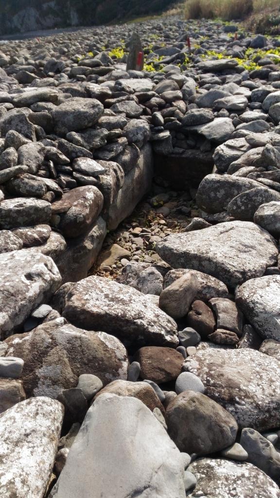 相島積石塚