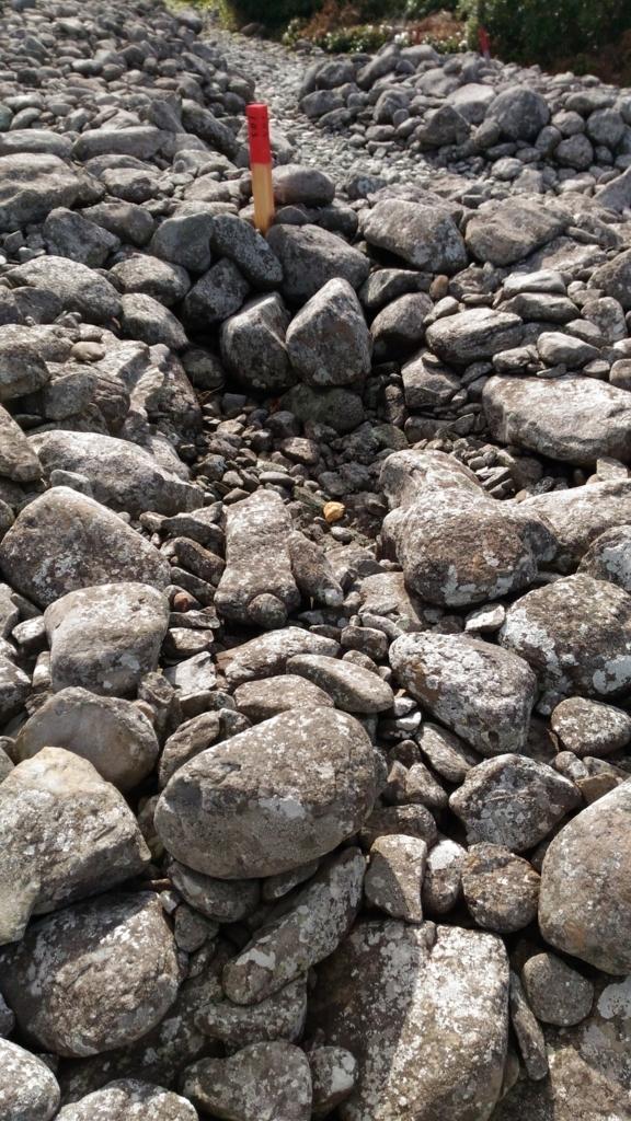 相島積石塚7