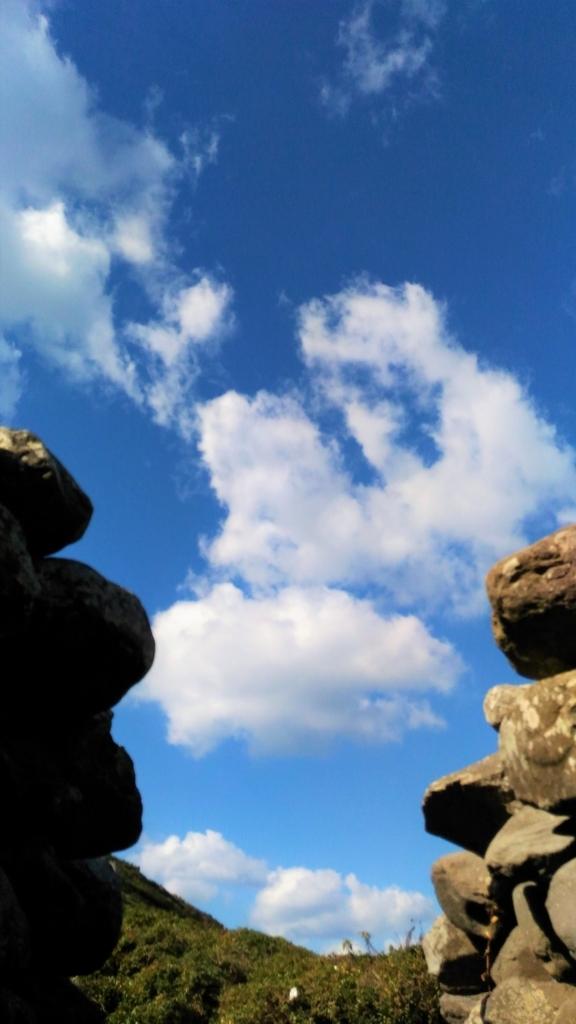 相島積石塚10