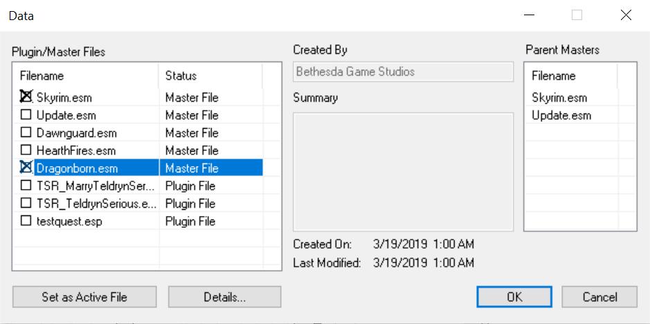 使いたいゲームデータをダブルクリックしてチェックマークを付け、「OK」を押します。