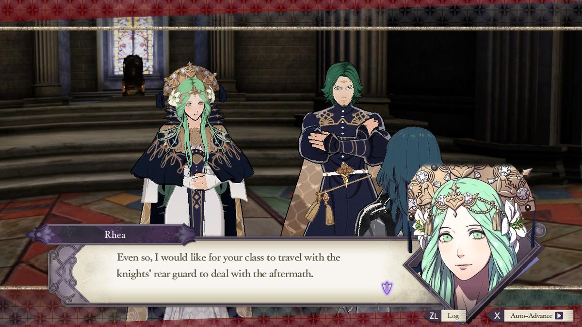 神聖王国のロナート卿(Lord Lonato)が反乱を起こした