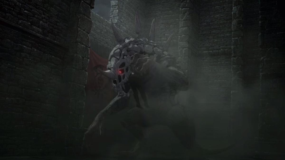 怪物にグレードアップ