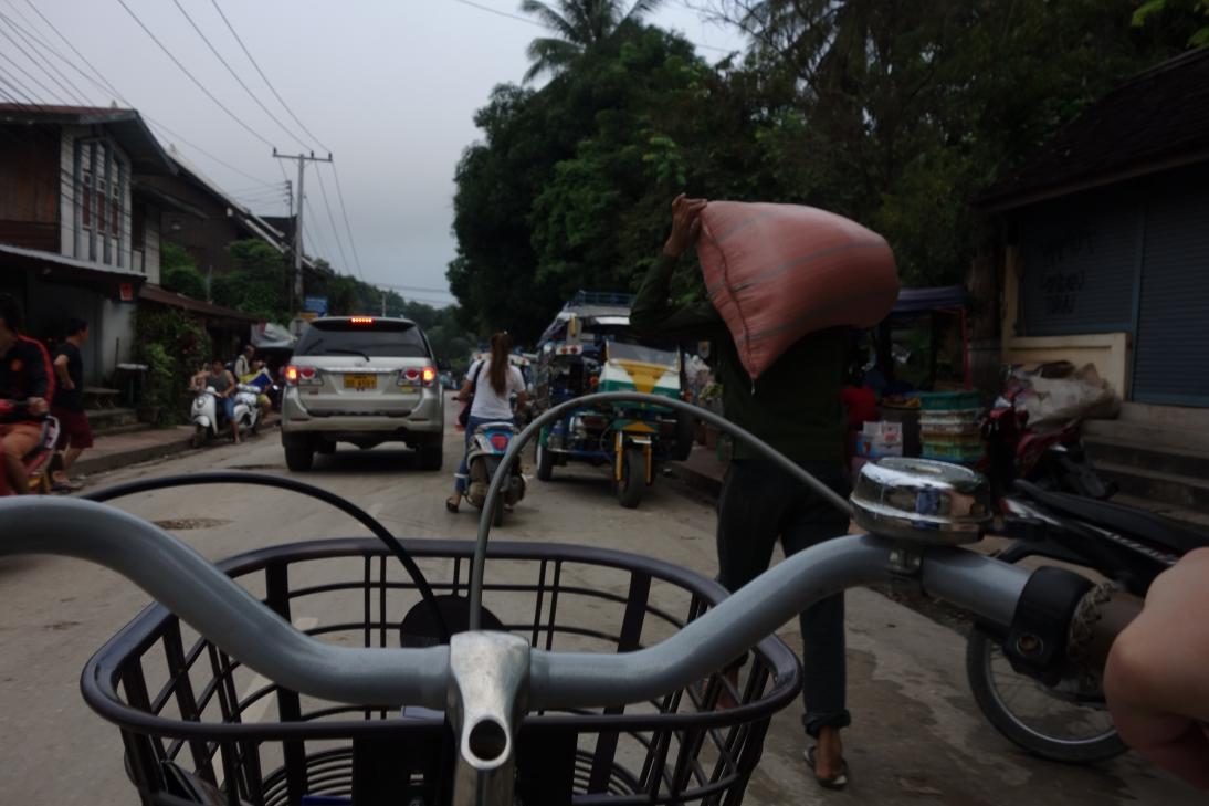 道路の様子2