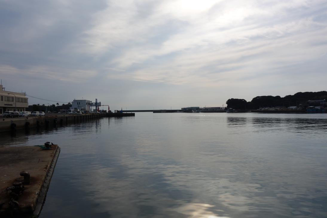 印通寺港2