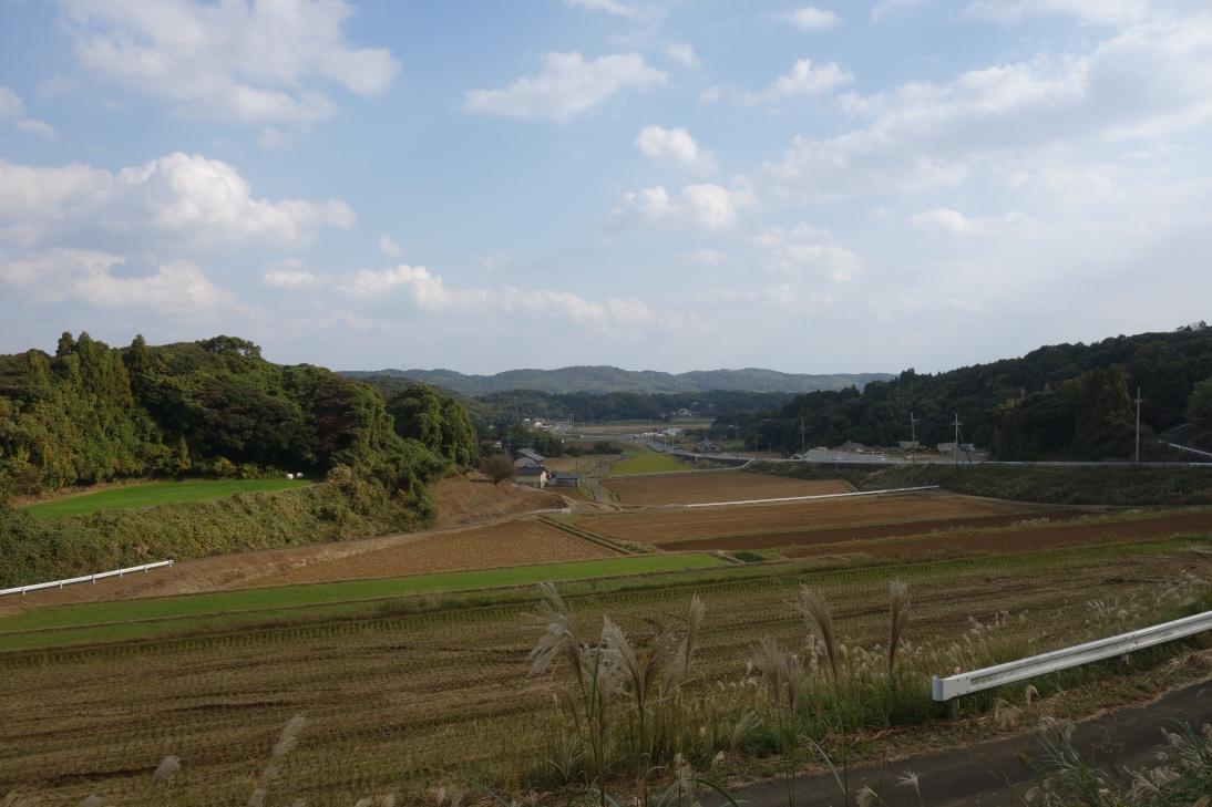 壱岐島の美しい風景2