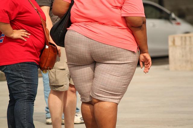 肥満にならないための予防方法
