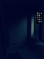 [iphoneography][photoikku][jhaiku][slowshutter][fxcamera][俳句]身に沁む秋 記憶の湯船 還る日々 [山乃鯨]