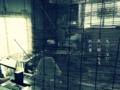 [iphoneography][photoikku][jhaiku][fxcamera][俳句]気にしない 耳に聞こえる 秋の音 [山乃鯨]