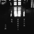 [photoikku][jhaiku][poem][verse][VSCOcam][季語][俳句][五七五][写真俳句]夏の午後 裏路地抜ける 南風 [山乃鯨]