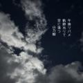 [photoikku][jhaiku][haiku][snapseed][春][spring][俳句][季語][写真俳句][フォト俳句]午後ツバメ 軌跡光りて 空に落つ [山乃鯨]