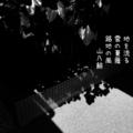 [photoikku][jhaiku][haiku][snapseed][夏][summer][俳句][季語][写真俳句][フォト俳句]地を流る 雲の夏蔭 路地の風 [山乃鯨]