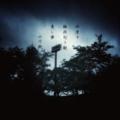 [photoikku][jhaiku][haiku][poem][フォト俳句][俳句][写真俳句][夏][summer][snapseed]雨音す 梅雨匂う朝 青し夢 [山乃鯨]