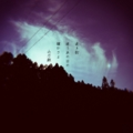 [photoikku][jhaiku][haiku][autumn][poetry][季語][写真俳句][俳句][秋][フォト俳句]遠き秋 迷うあの日の 確かさよ [山乃鯨]