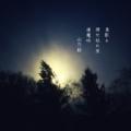 [photoikku][jhaiku][冬][winter][poetry][季語][写真俳句][snapseed][photohaiku][フォト俳句]鳥影よ 捜せ枯れ原 逢魔時(おほまどき)[山乃鯨]