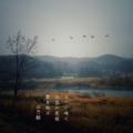 [photoikku][jhaiku][冬][winter][poetry][季語][写真俳句][snapseed][photohaiku][フォト俳句]スワン啼く 北国の尾根 雲を翔ぶ[山乃鯨]