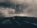 [photoikku][jhaiku][春][spring][poetry][季語][写真俳句][snapseed][photohaiku][フォト俳句]川ゆたふ 峰の雪融け 遍路経て[山乃鯨]