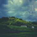 [jhaiku][夏][haiku][写真俳句][poetry][季語][photohaiku][micropoetry][summer][フォト俳句]夏避暑地 まどろむ夢路 ミルク色[山乃鯨]