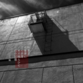 [jtanka][短歌][tanka][写真短歌][poetry][phototanka][micropoetry][フォト短歌][poem][shortpoem]秋蒼穹 成層圏に 空(あ)く奈落 ノヰズ喰らひて 化石の記憶[山乃鯨]