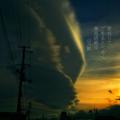 [jhaiku][春][haiku][写真俳句][poetry][季語][photohaiku][micropoetry][spring][フォト俳句]君去りて ごをるとべるく東風(こち)途絶ゆ[山乃鯨]