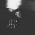 [jtanka][短歌][tanka][写真短歌][poetry][phototanka][micropoetry][フォト短歌][poem][shortpoem]闇濡れてさざめく豪雨止まぬ夜は黄泉路(よみぢ)浸り来(き)カビ発光す