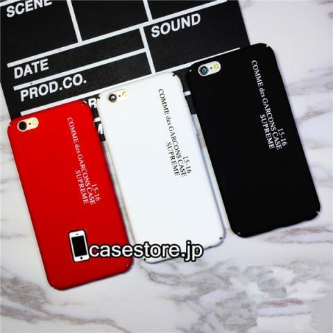 Supreme ストリートファッションブランドiphone7plusケース アイフォン6Sハードケース