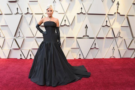 アカデミー賞授賞式2019のドレス