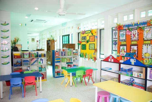 幼稚園 保育園