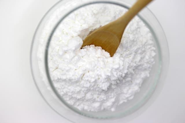 汗 対策 塩化アルミニウム