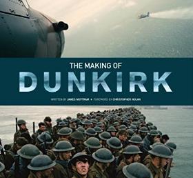 The Making of Dunkirk (英語) ハードカバー