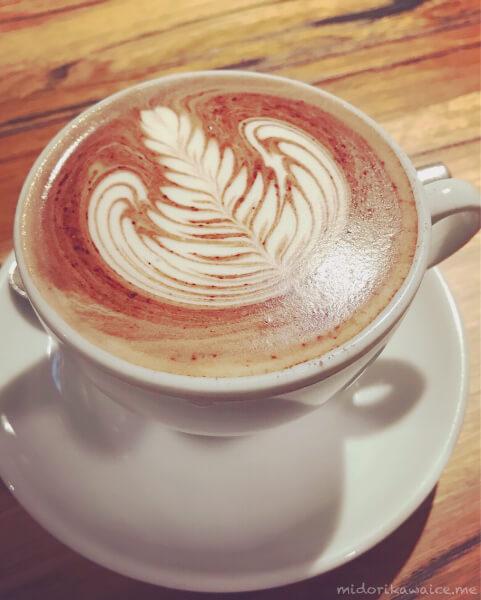 メルボルン カフェ オーストラリア ラテアート フラットホワイト