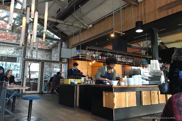 メルボルン カフェ オーストラリア