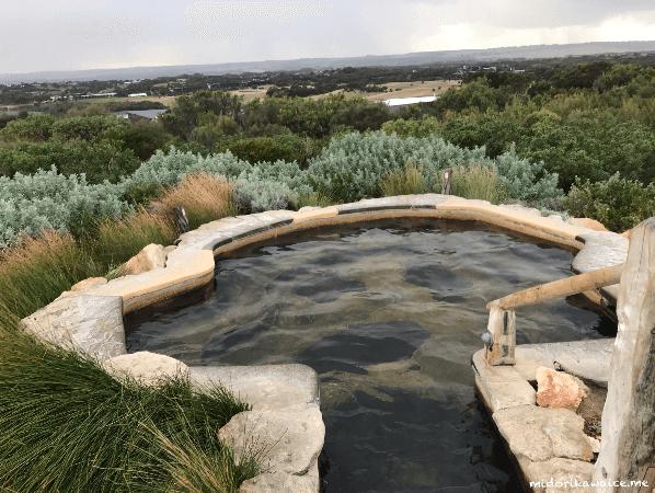 オーストラリア 温泉 ペニンシュラ ホットスプリングス