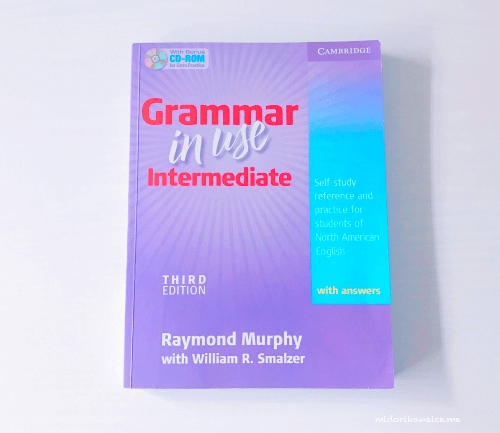 英語学習 勉強 本 グラマーインユース