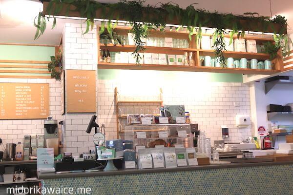 メルボルンカフェ メルボルン人気カフェ メルボルンハンブルレイズ