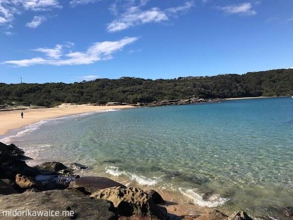 シドニー コングウォンビーチ シドニー旅行 シドニー観光 シドニービーチ