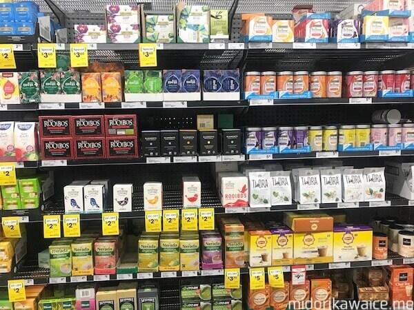 オーストラリア紅茶 メルボルン紅茶 メルボルンお土産