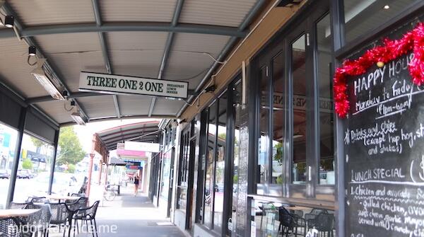 メルボルンカフェ クレイジーシェイク 海外写真映えスイーツ
