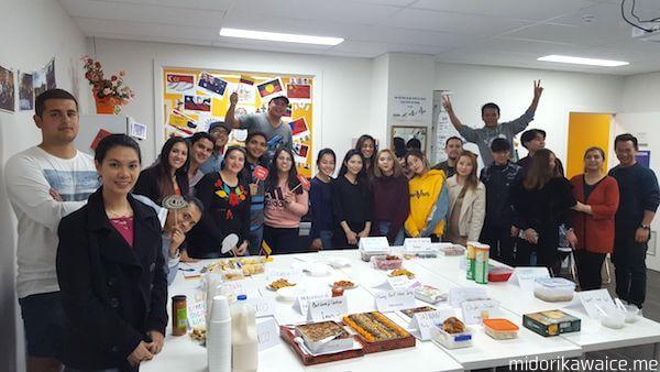 オーストラリア留学 語学学校