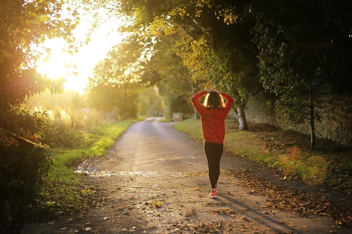 アクティビティ,運動,ダイエット,散歩