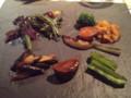 14メイン野菜料理