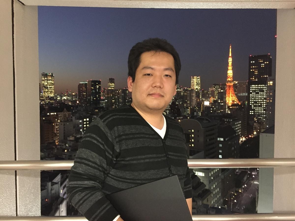 @masakifukushimaさん