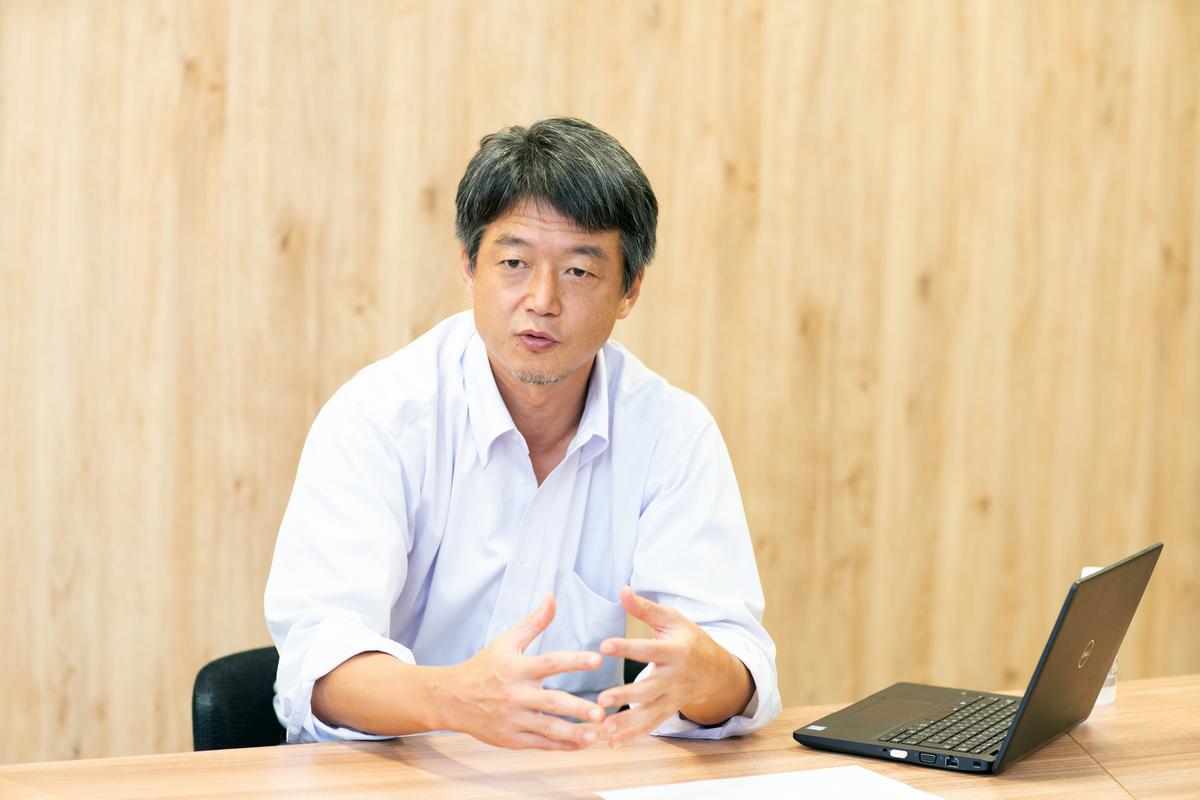 片山健太郎