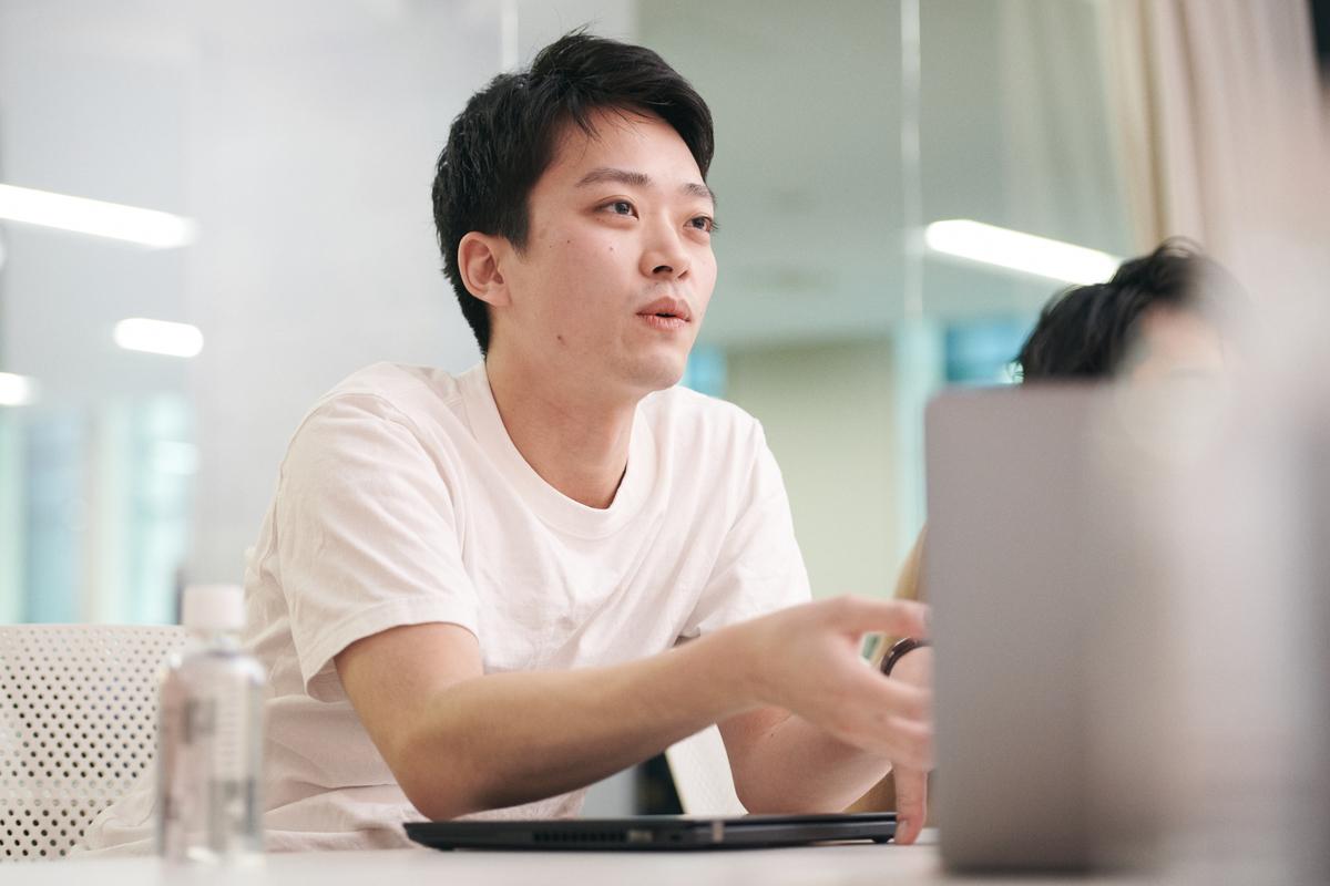 dodaマイページ改善プロジェクト