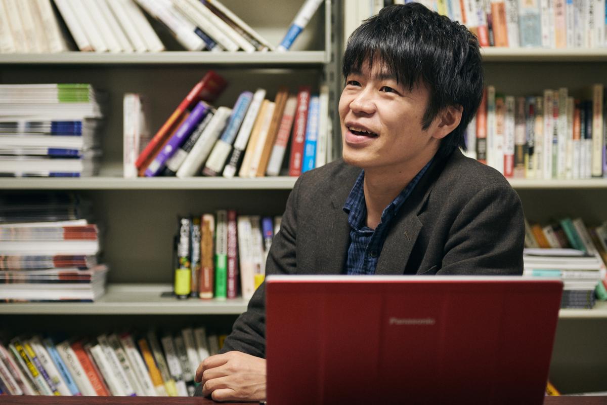 駒澤大学 井上智洋准教授×パーソルキャリア 橋本紀子