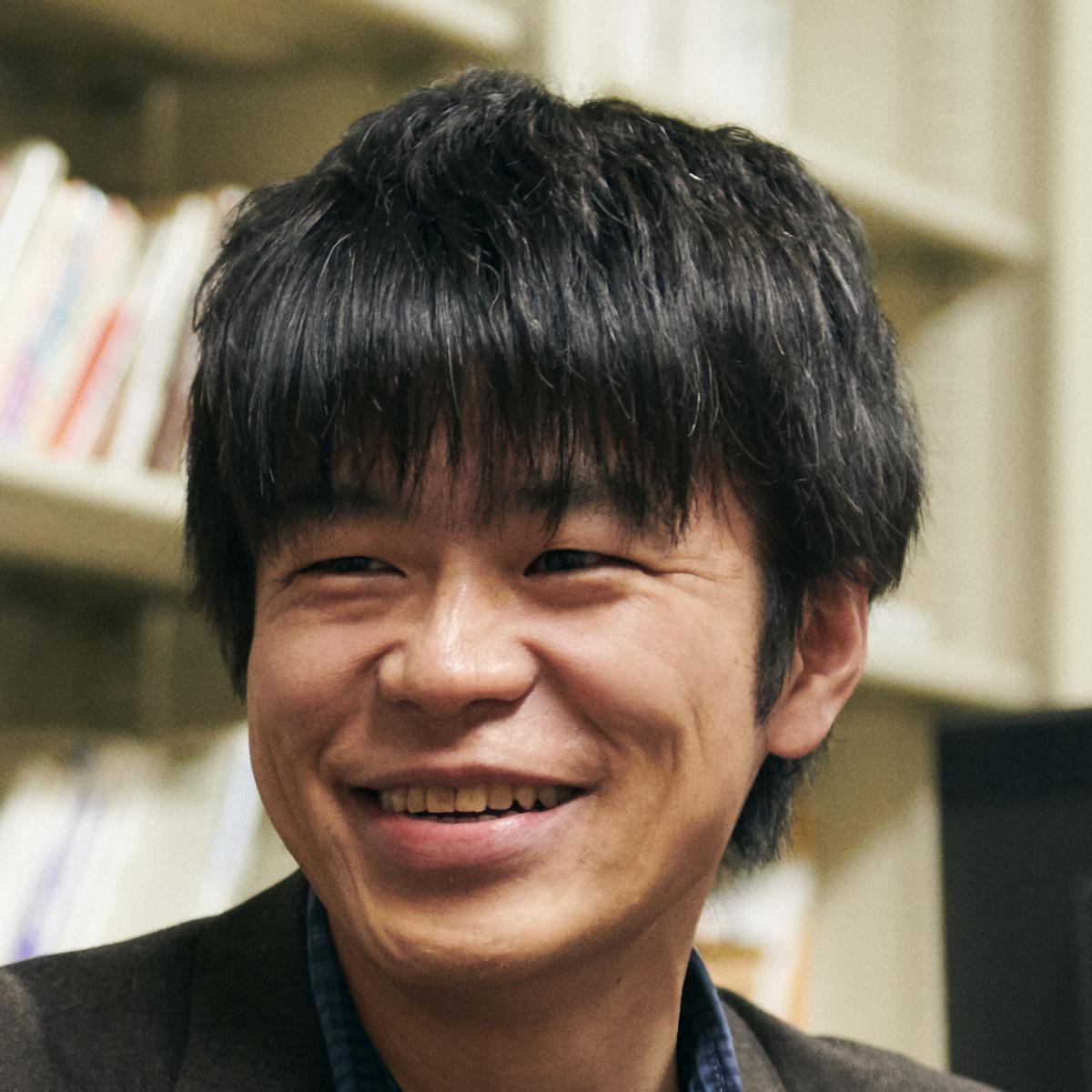 駒澤大学 井上智洋准教授