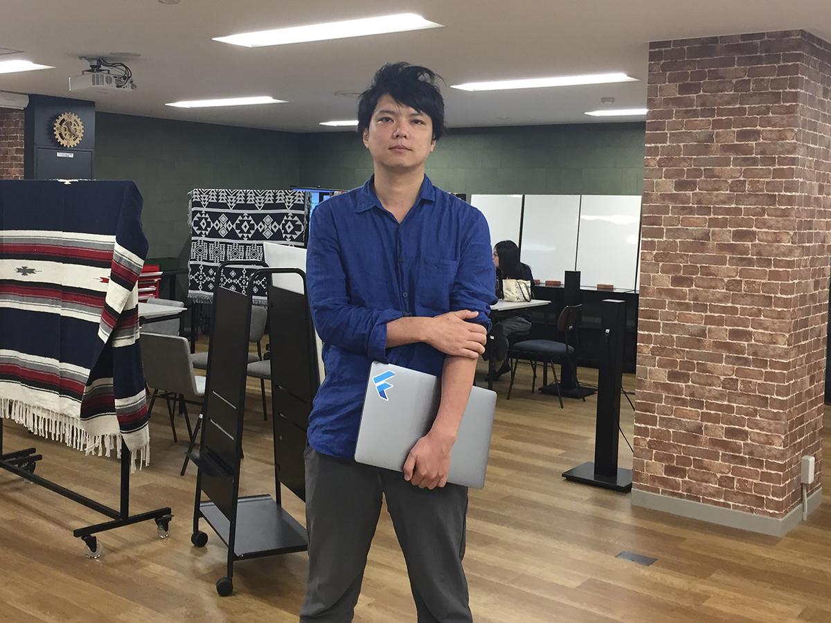 shiishiharaさん